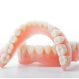 NW Calgary Full Dentures | Point McKay Dental
