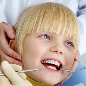 NW Calgary Children's Dentistry | Point McKay Dental