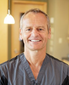 Dr Paul Hul NW Calgary Dentist | Point McKay Dental