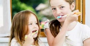 NW Calgary Dental Hygiene | Point McKay Dental | Children's Dentistry