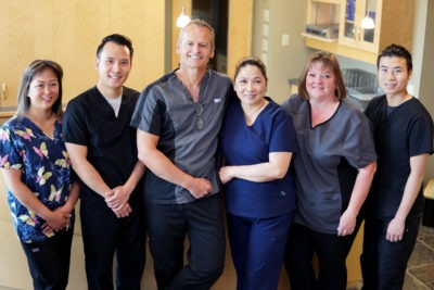Point McKay Dental Team
