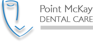 Point McKay Dental Logo