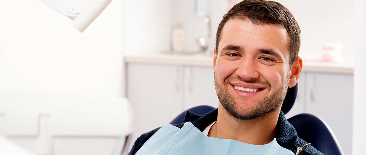 NW Calgary Root Canal Therapy Banner | Point McKay Dental